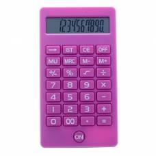 Калькулятор карманный, 12-разрядный, KK-108 Sima-Land