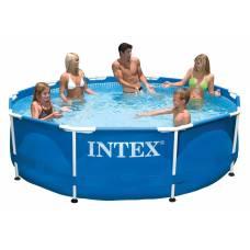 Каркасный бассейн, 305 х 76 см  Intex