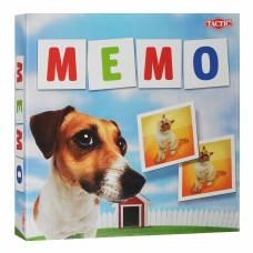 Настольная игра-мемо