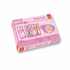 Дидактическая игра Barbie Link Trefl