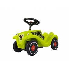 Машинка-каталка Bobby Car Classic Racer, зеленая, Big