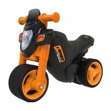 Каталка-мотоцикл Sport Bike (звук) Big