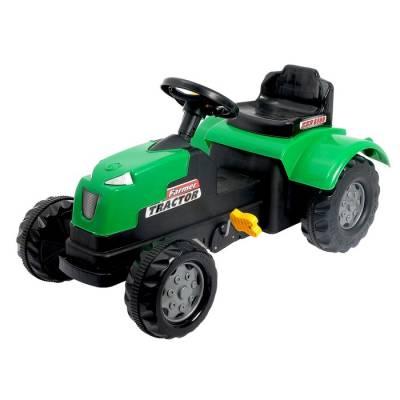 Веломобиль «Трактор» Sima-Land