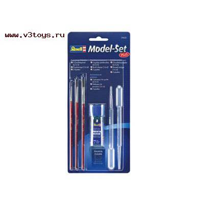 Набор аксессуаров для окрашивания моделей Revell