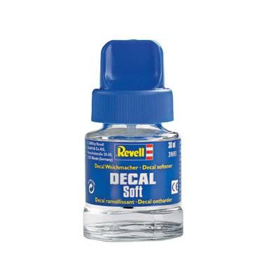 Жидкость для нанесения декалей Decal Softener, 30 мл Revell