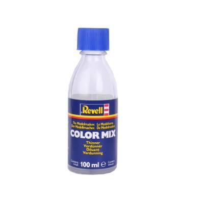 Разбавитель Revell - Color Mix, 100 мл Revell