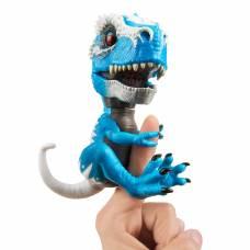 Интерактивный ручной динозавр Fingerlings - Айронджо WowWee