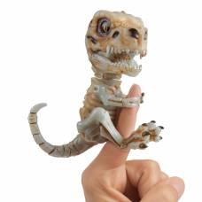 Интерактивная игрушка Fingerlings - Скелетон Дум WowWee