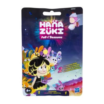 Фигурки-сокровища Ханазуки в закрытой упаковке, 2 шт. Hasbro