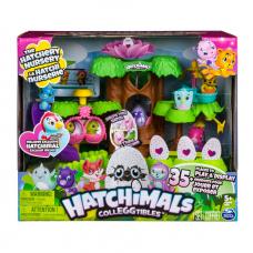Игровой набор Hatchimals - Детский сад для птенцов Spin Master
