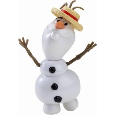Игрушка Frozen - Снеговик Олаф (звук) Mattel