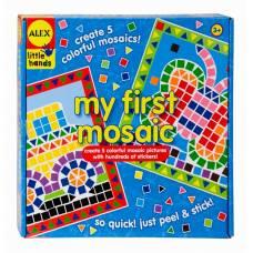 Мозаика-стикеры My First Mosaic Alex