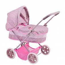 Классическая коляска для кукол Bambolina Boutique Dimian