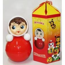 Игрушка-неваляшка, 35.6 см Котовский завод пластмасс