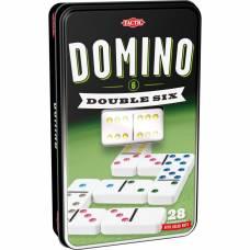 Домино Duble Six Tactic