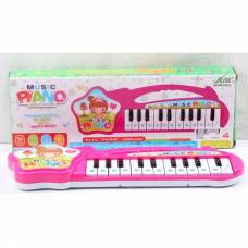 Детское электропианино Music Piano