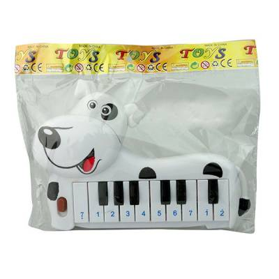 Игрушечный синтезатор
