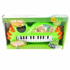 Детское пианино Little Pianist (свет, звук) Shantou