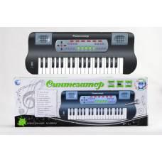 Синтезатор с микрофоном, 37 клавиш Tongde