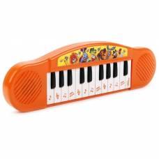 Электропианино, 20 любимых детских песен Умка