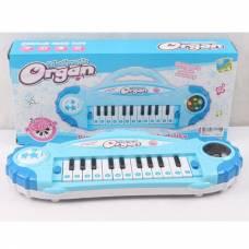 Музыкальный инструмент Electronic Organ (звук, свет)