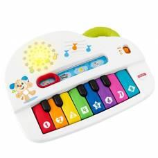Музыкальное пианино Mattel