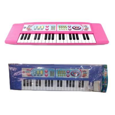 Детский синтезатор, 37 клавиш Shantou