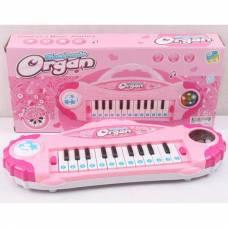 Детский музыкальный инструмент Electronic Organ (свет)