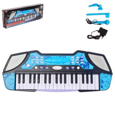 Синтезатор «Детский», 37 клавиш, функция записи и воспроизведения Zhorya