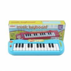 Детский синтезатор Music Keyboard (свет, звук)