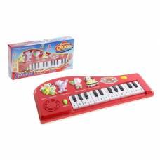 Музыкальная игрушка-ионика «Весёлый оркестр», звуковые эффекты Sima-Land