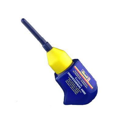 Клей Revell Contacta Professional с тонкой иглой, 12.5 г Revell