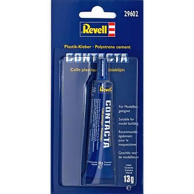 Клей для моделей Contacta Revell