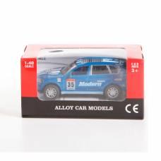 Инерционный джип Alloy Car, 1:40