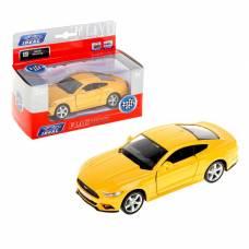 Машина металлическая инерционная Ford Mustang, масштаб 1:30/39 Idea