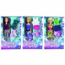 Кукла Glimmer & Style с аксессуарами Funville