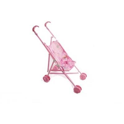 Прогулочная коляска-трость для кукол Shantou