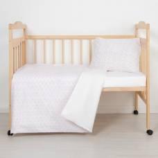 Детское постельное бельё (3 предмета), цвет6032 ПАПИТТО