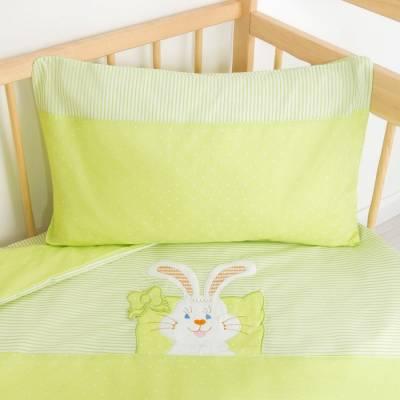 Детское постельное бельё (3 предмета), цвет6036 ПАПИТТО