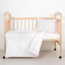 Детское постельное бельё (3 предмета)