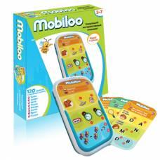 Интерактивный планшет для детей Mobiloo ZanZoon