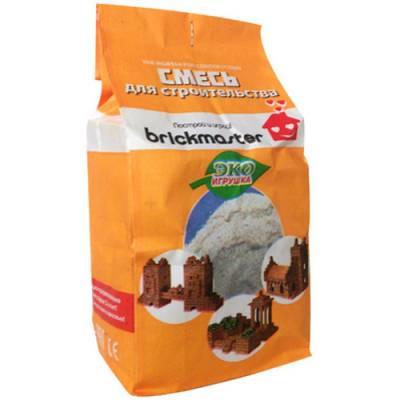 Смесь для строительства Brickmaster, 950 гр.  БрикНик