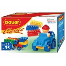 Конструктор Classic, 35 деталей Bauer