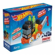 Констр-р Hot Wheels серия truckz Karry, 26 эл Bauer