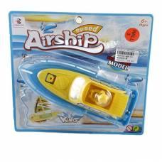 Катер Speed Airship