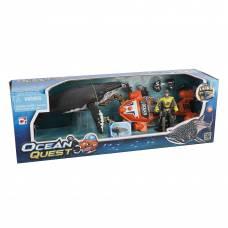Игровой набор Ocean Quest