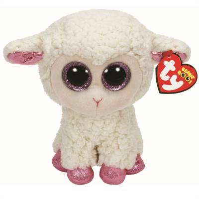 Мягкая игрушка Beanie Boo's - Овечка Дарья, 15 см Ty Inc