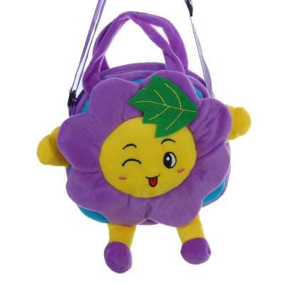 Мягкая сумочка