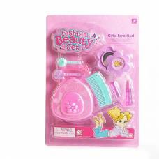 Набор аксессуаров для девочек, 7 предметов