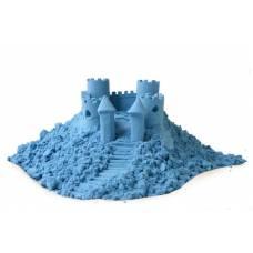 Домашняя песочница с формочками